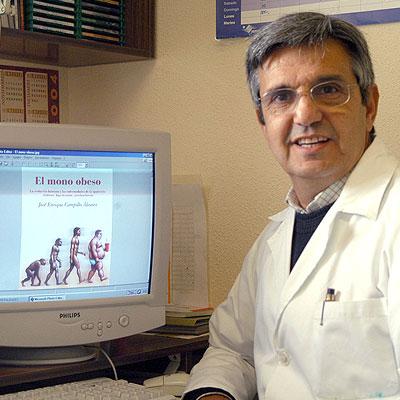 Doctor experto en nutrición