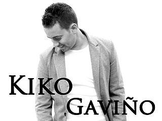 Kiko ha sacado un nuevo trabajo,