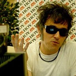 Autor, productor y músico