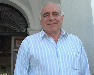 Alcalde electo de Mérida