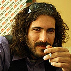 Albertucho, cantante de rock andaluz