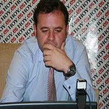 Director del diario HOY