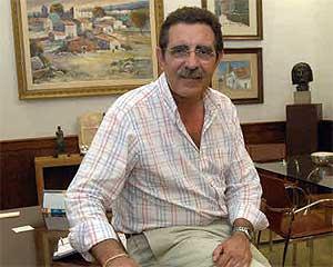 Alcalde en funciones de Mérida