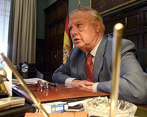 Alcalde de Badajoz