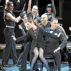 El musical llega a Badajoz