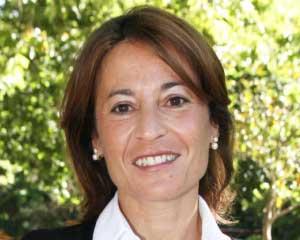 Alcaldesa electa de Cáceres