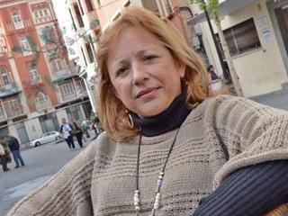 Concejala de Recursos Humanos del Ayuntamiento de Badajoz