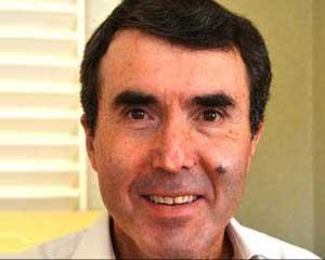 Médico de familia de Badajoz