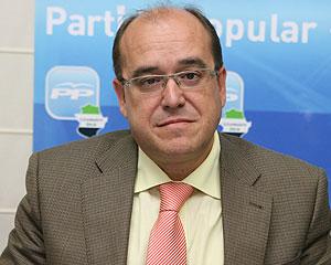 Portavoz del nuevo Gobierno municipal de Cáceres