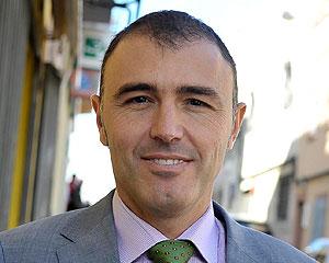 Videochat con el nuevo conjal del PSOE en Badajoz
