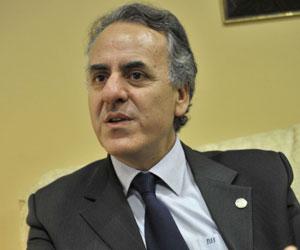 Rector de la Universidad de Extremadura