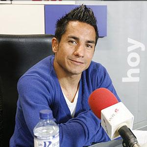 Mejor jugador de Tercera 2009-10